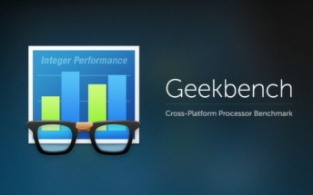 Geekbench 5 is now official with new calculation models, comes 64-bit only