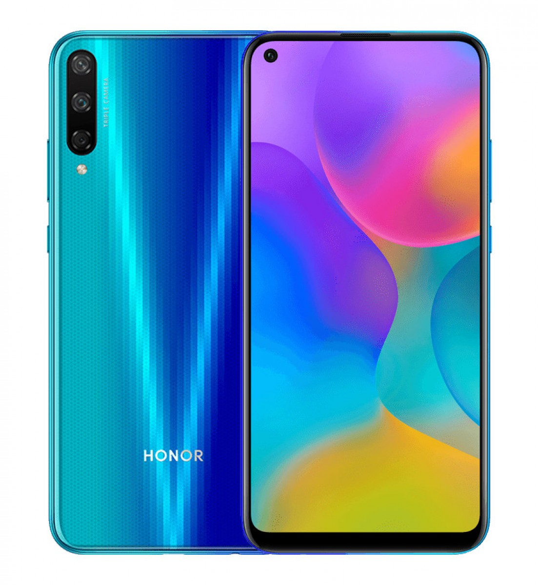 Honor Play 3 offers a 48MP camera and 4,000mAh battery an an