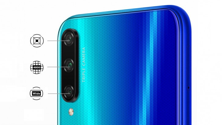 Honor Play 3 offers a 48MP camera and 4,000mAh battery an an entry level price