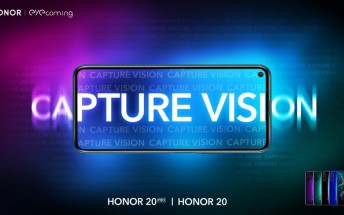 Honor launches a new AI-powered smart app for the visually impaired