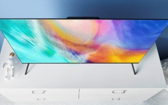 Huawei's Harmony OS is coming to Europe on the Honor Vision smart TV