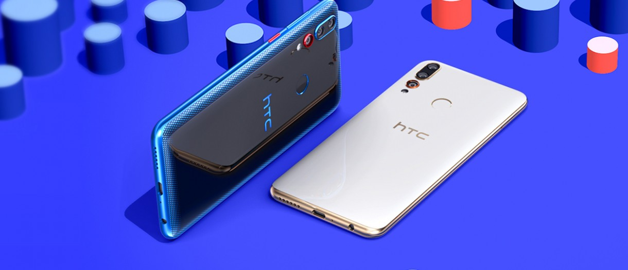 New Phones 2020.Htc Will Focus On Mid Rangers This Year Integrate Vr And 5g