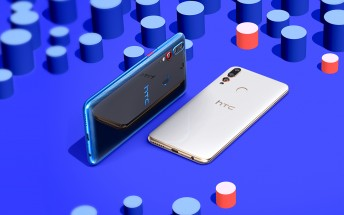 HTC will focus on mid-rangers this year, integrate VR and 5G into 2020 phones