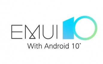Huawei is now recruiting EMUI 10 beta testers for eight more smartphones
