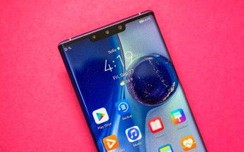 Huawei boosts early sales of Mate 30 in China with up to 40% launch discount, 5G models coming in November