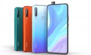 Huawei Enjoy 10 Plus debuting on September 5