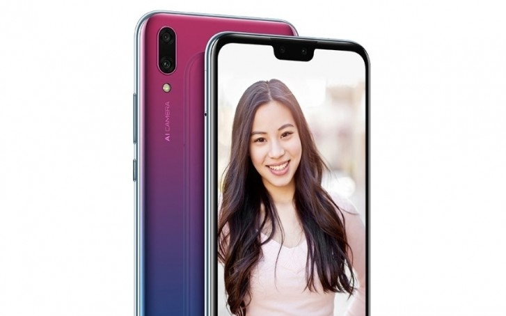Huawei Y9 (2019) sells in 10 million units just in China