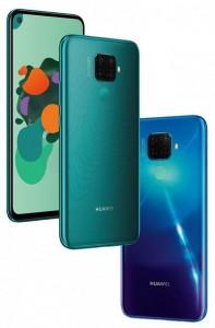 Huawei Mate 30 Lite (aka Huawei nova 5i Pro)