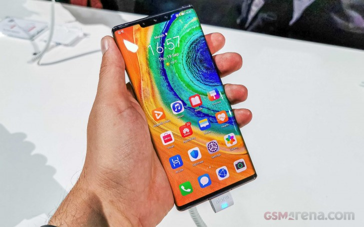 Huawei Mate 30 to arrive first in China, launches on September 26