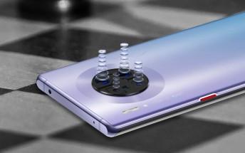 DxOMark: Huawei Mate 30 Pro sets the new camera benchmark