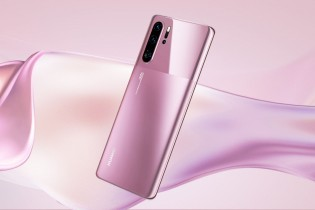 Huawei P30 Pro new colors