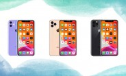 Apple iPhone 11, 11 Pro and 11 Pro Max go on pre-order