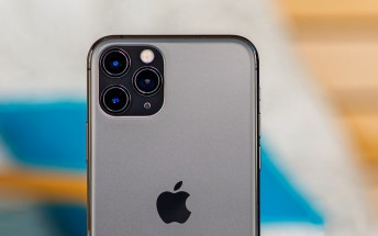 Apple iPhone 11 Pro vs. iPhone X camera compare