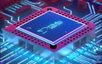 Huawei will unveil the Kirin 990 simultaneously in Berlin and Beijing