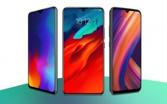 Lenovo K10 Note and Lenovo A6 Note are official in India, Lenovo Z6 Pro tags along