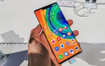 Huawei Mate 30 and Mate 30 Pro officially launch in China
