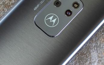 Motorola is working on One Macro smartphone, certification document reveals