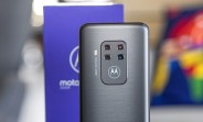 Motorola One Macro gets NCC certification in Taiwan. Should release shortly
