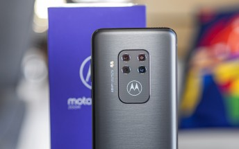 Motorola One Macro gets NCC certification in Taiwan. Should release shortly