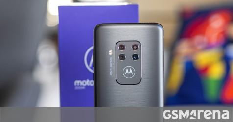 Motorola One Macro gets NCC certification in Taiwan. Should release shortly - GSMArena.com news - GSMArena.com thumbnail