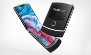 Report: Foldable Motorola RAZR phone launching by the end of 2019