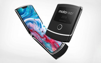 Motorola teases November 13 unveiling of the foldable RAZR 2019