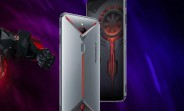 nubia Red Magic 3S brings Snapdragon 855+, UFS 3.0, and improved cooling