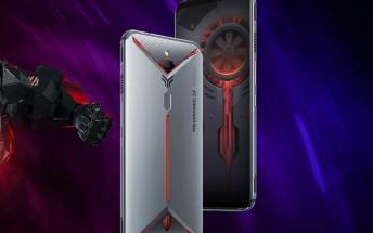 nubia Red Magic 3s reaches India, sales begin October 21