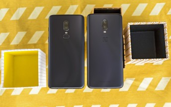 Newest Open Beta for the OnePlus 6 and 6T prepares them for the Android 10 update