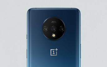 OnePlus 7T will run Android 10 out of the box