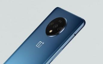 OnePlus reveals OnePlus 7T design ahead of launch