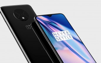 OnePlus 7T with Android 10 stops by Geekbench