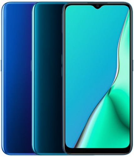 Oppo A9 (2020) goes official: Snapdragon 665 SoC, quad camera, and 5,000 mAh battery
