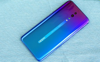 Three new Oppo phones get certified by TENAA. One is likely the Reno Ace