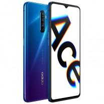 Oppo Reno Ace in Blue Gradient