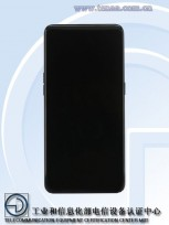 Oppo Reno2 5G (photos by TENAA)