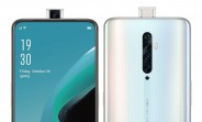 Oppo Reno2 Z now available for purchase
