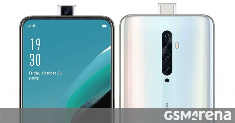 Oppo Reno2 Z now available for purchase - GSMArena.com news - GSMArena.com thumbnail