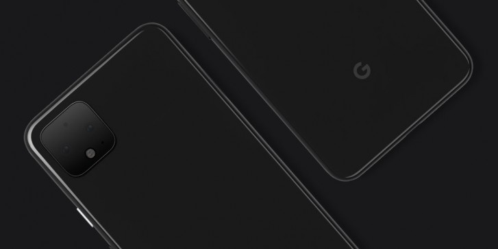 Google Pixel 4 90Hz display confirmed through Android 10 source code