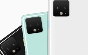 Google's Pixel event may be on October 15, Pixel 4 XL chipset and display confirmed