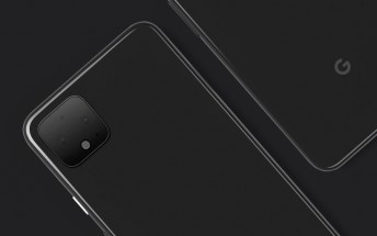 Google Pixel 4 and Pixel 4 XL spotted in Geekbench result with just 4GB of RAM