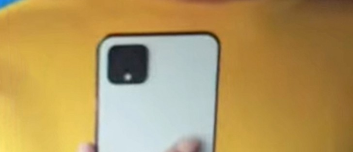 Leaked Pixel 4 ad focuses on hand gestures and Google Assistant, not the tele camera