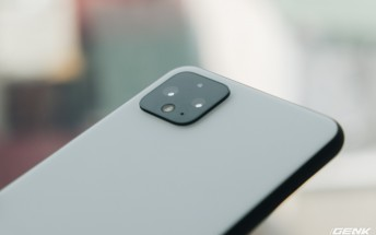 Google Pixel 4 XL and Samsung Galaxy Note10+ cameras compared in new video