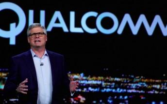 Qualcomm resumes shipments to Huawei