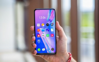 Realme will soon launch a smartphone with a 90Hz display
