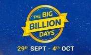 Realme reveals deals ahead of Big Billion Day on Flipkart