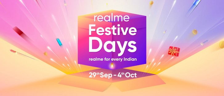 Here are all the Realme deals for Big Billion Day on Flipkart