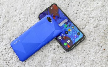 Realme C3s launch imminent as it bags NBTC certification