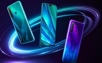 Realme Q announced in China starting at 998Yuan (USD140)