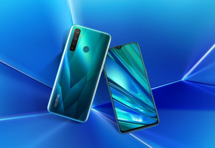 Realme Q announced in China for 998 Yuan